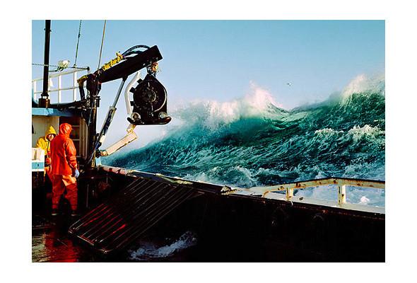 Фото-рыбалка Кори Арнольда. Изображение № 15.