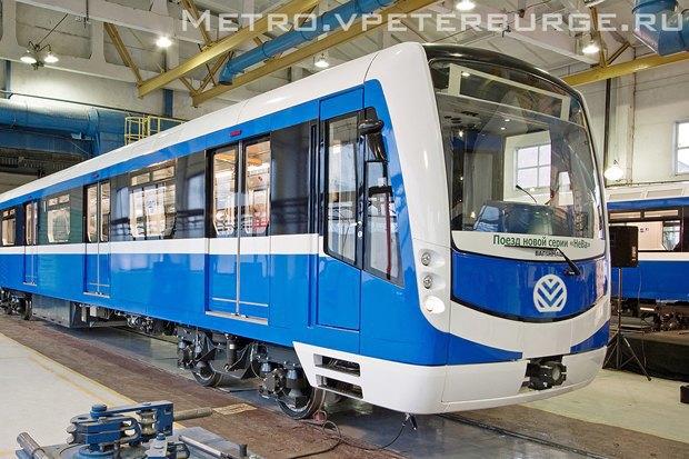 Редизайн: Новый логотип петербургского метро. Изображение № 24.