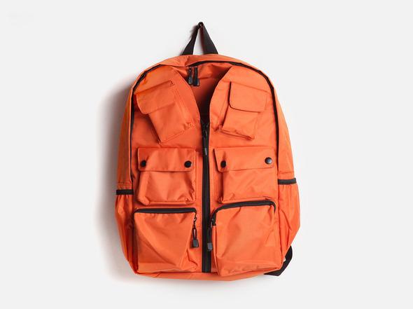 Осенняя коллекция сумок и рюкзаков от Coordi.ru. Изображение № 2.
