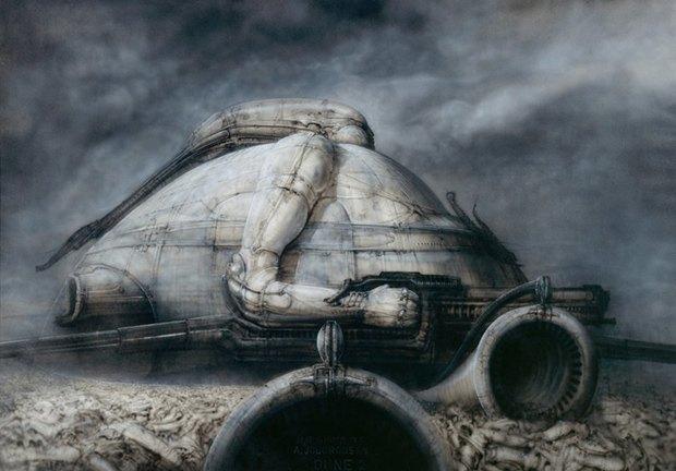 «Дюна» — роман, который невозможно экранизировать. Изображение № 9.