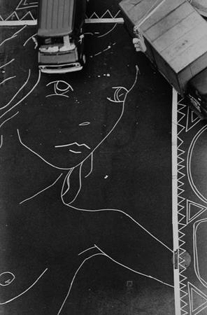Sylvia Plachy. Изображение № 9.