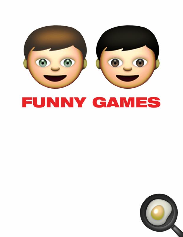 «Забавные игры». Изображение № 39.