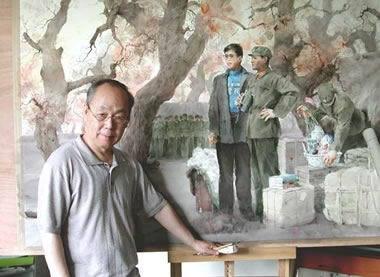МАСТЕР Guan Weixing. Изображение № 44.