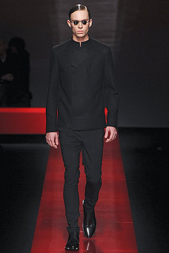 Hugo by Hugo Boss Fall 2009. Изображение № 6.