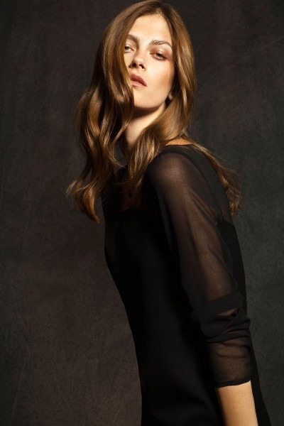 Лукбуки: H&M, Zara, Urban Outfitters и другие. Изображение №43.