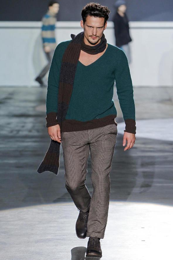 Изображение 178. Milan Fashion Week. Часть 2.. Изображение № 178.