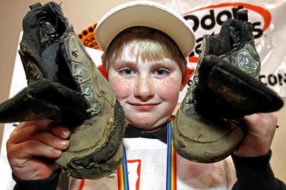 Стерлинг Бринкерхофф,9, победитель конкурса . Изображение № 2.