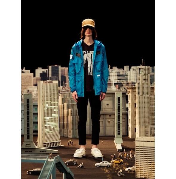 Мужские лукбуки: Alexander McQueen, Burberry и Undercover. Изображение № 66.