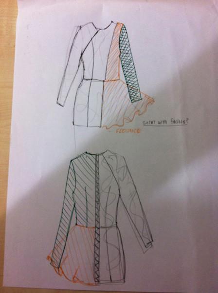 Дневник студента: Будни будущего фэшн-дизайнера. Изображение № 35.