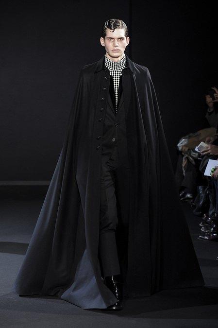 Milan Fashion Week: День 1. Изображение № 56.