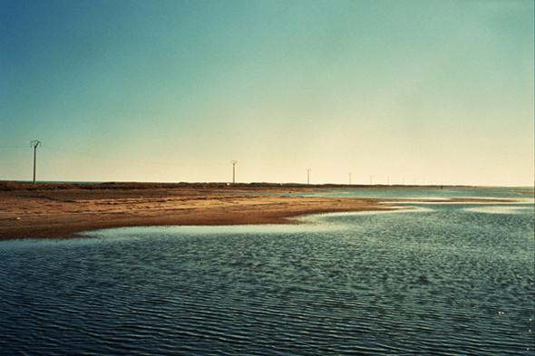 Пляж Trabucador. Изображение №51.