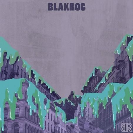 Blak Roc– блюз-рэп. Изображение № 1.