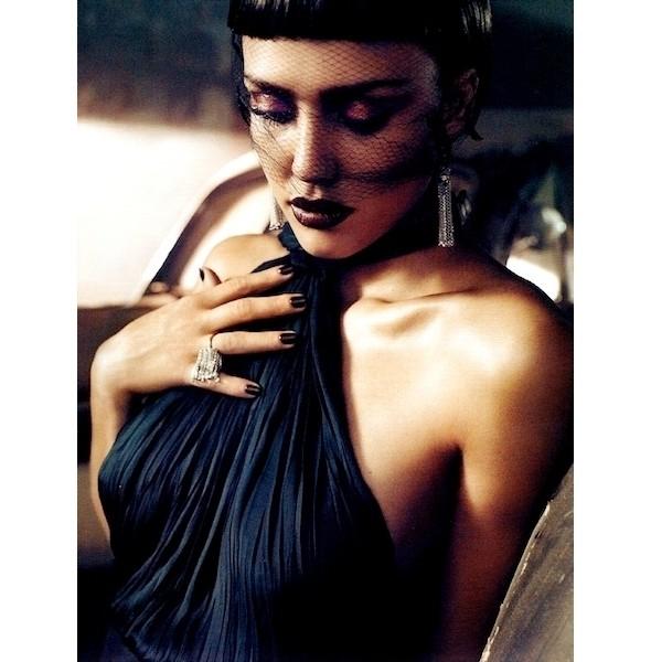 Изображение 14. Съемки: Harper's Bazaar, Marie Claire, Vogue и W.. Изображение № 14.