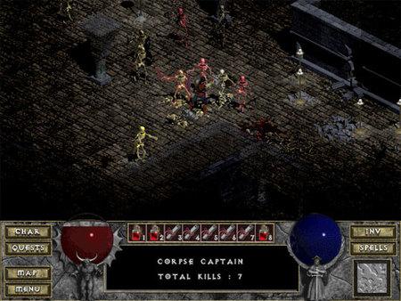 Diablo 3. Изображение № 1.