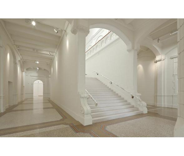 Изображение 45. 10 музеев современного искусства.. Изображение № 51.