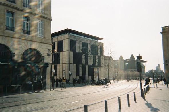 Бордо. Изображение № 58.