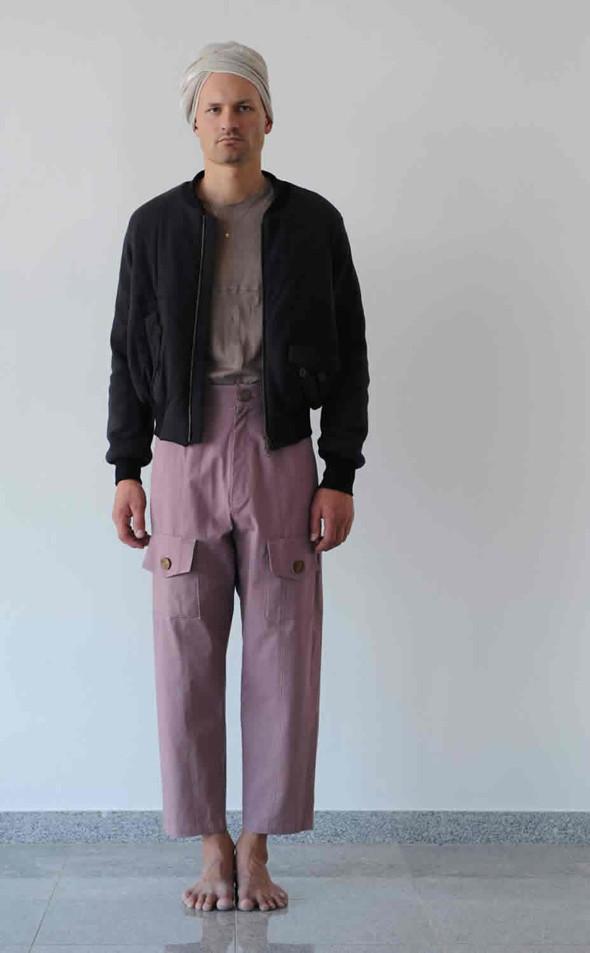 Берлинская сцена: Дизайнеры одежды. Изображение №87.