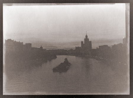 Obscuro City byOlga Konner. Изображение № 4.