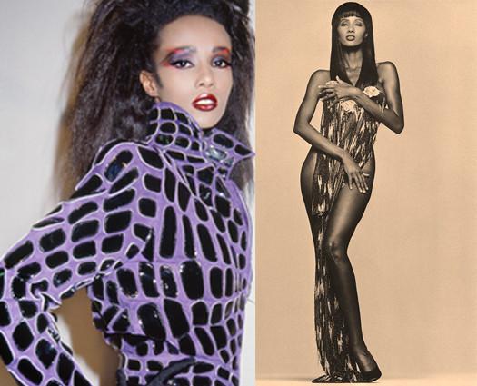 Модная фотография 70х годов. Изображение № 5.