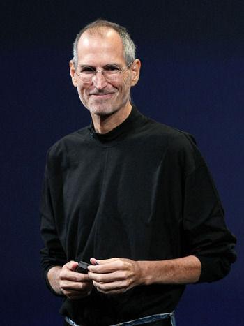 Стив Джобс. Изображение № 2.