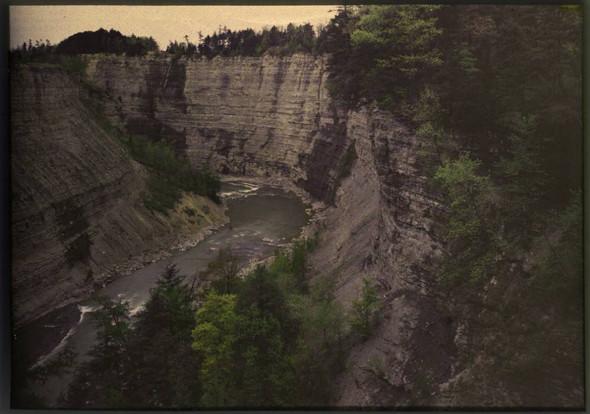 Автохром Люмьер – цветные фотографии начала XX века. Изображение № 28.