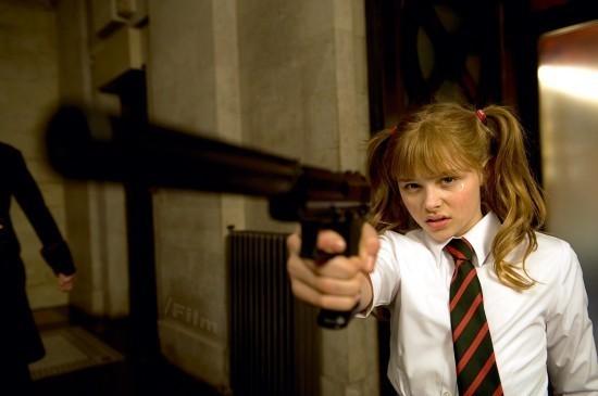 Изображение 5. Девушки с пушками.. Изображение № 12.