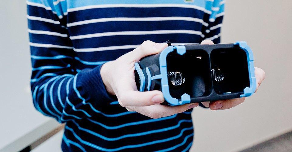 «Жаль, что Цукерберг купил не нас»: Кто готовит русский ответ Oculus Rift. Изображение № 7.