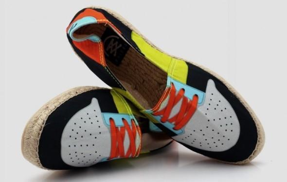 Изображение 6. Artificial Sneaker.. Изображение № 6.