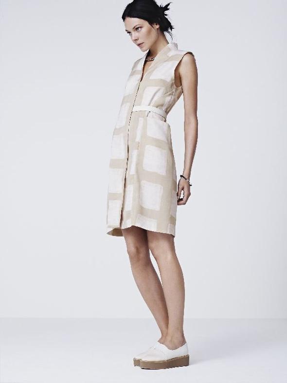 Превью лукбука: H&M Spring 2012. Изображение № 5.