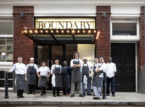 Изображение 44. Design Hotels: Boundary, Лондон.. Изображение № 43.