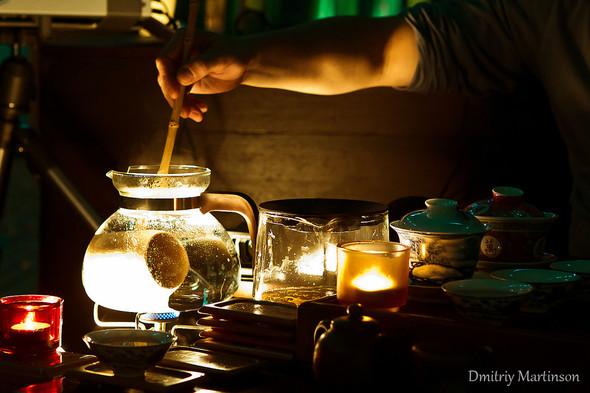 Чай как современное искусство. Изображение № 25.