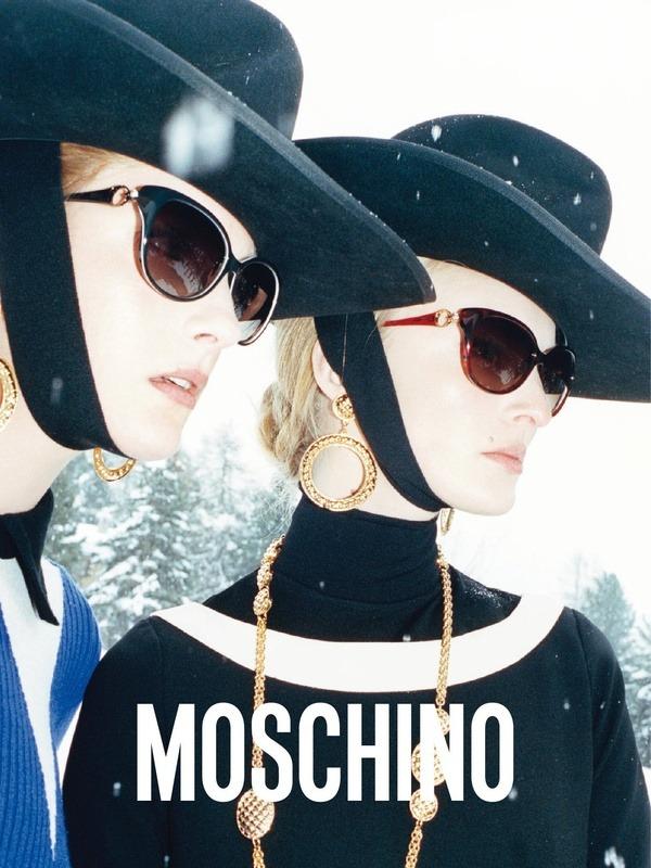 Вышли новые кампании Gucci, Eleven Paris, Forever 21, Moschino и Tomboy. Изображение № 45.