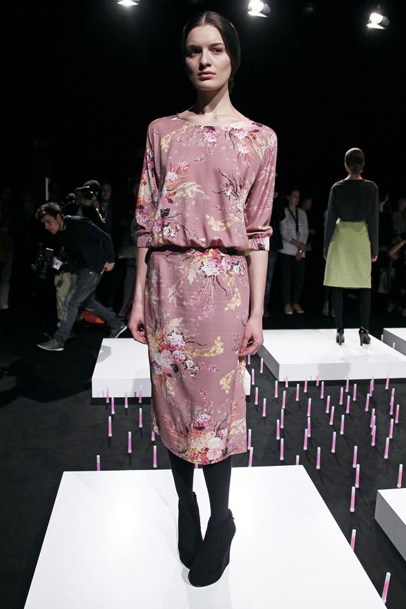 Berlin Fashion Week A/W 2012: Blame. Изображение № 17.