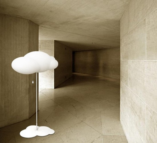 Изображение 3. Предмет: Лампа-облако.. Изображение № 3.
