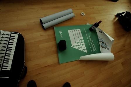Путешествия вквартиры пользователей LookAtMe. 2 выпуск. Изображение № 17.