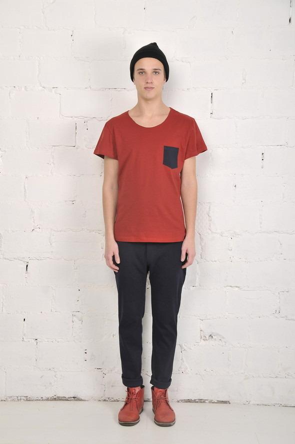 Филипп Ананьин запустил бренд стритовой одежды Sailor. Изображение № 11.