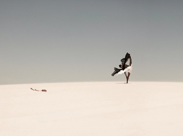 Танец в объективе. Изображение № 7.