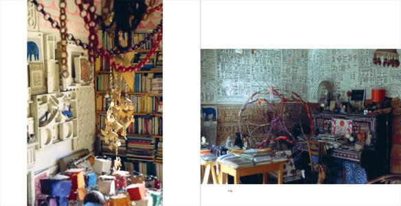 Арт-альбомы недели: 10 книг об утопической архитектуре. Изображение № 79.