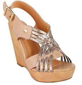 Изображение 6. Тренды обуви Весна-Лето 2011 от Steve Madden.. Изображение № 6.