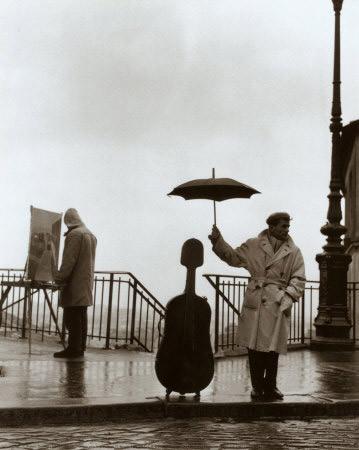 Большой город: Париж и парижане. Изображение № 175.