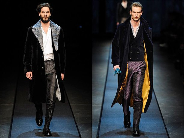 Milan Fashion Week:  День 3. Изображение № 36.