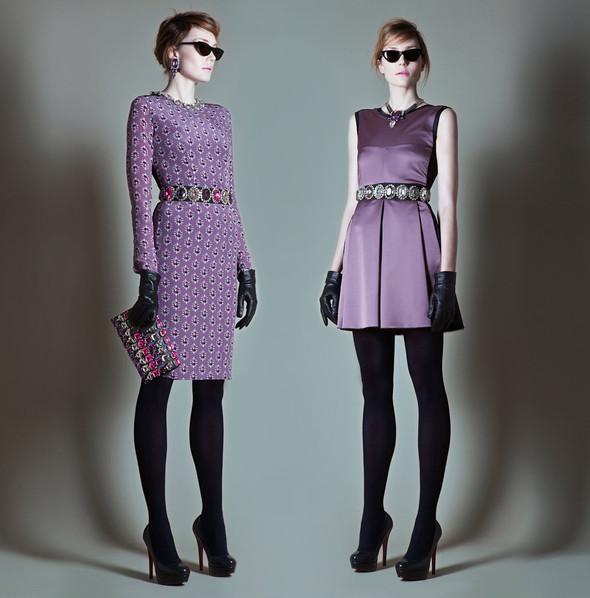 MARCOBOLOGNA FALL WINTER 2012-2013. Изображение № 6.