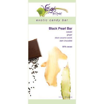 Изображение 9. Vosges: Шоколад с беконом.. Изображение № 9.