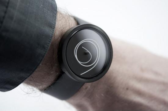 Изображение 6. Часы Ora Unica от Nava Design.. Изображение № 1.