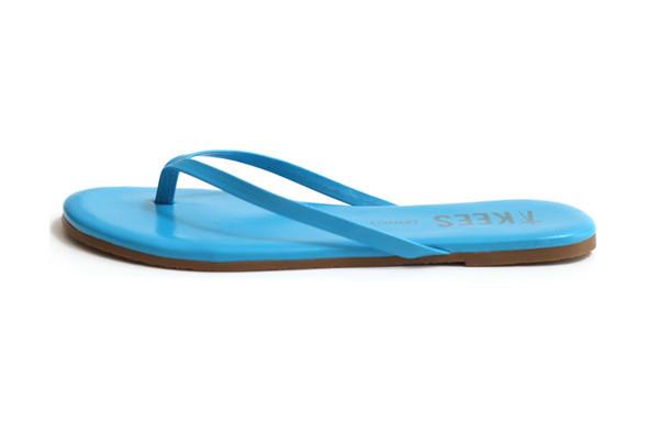 Новости ЦУМа: Новая коллекция обуви Tkees. Изображение № 3.