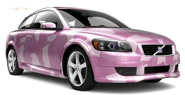 Покупка известного атомобильного бренда Volvo. Изображение № 3.