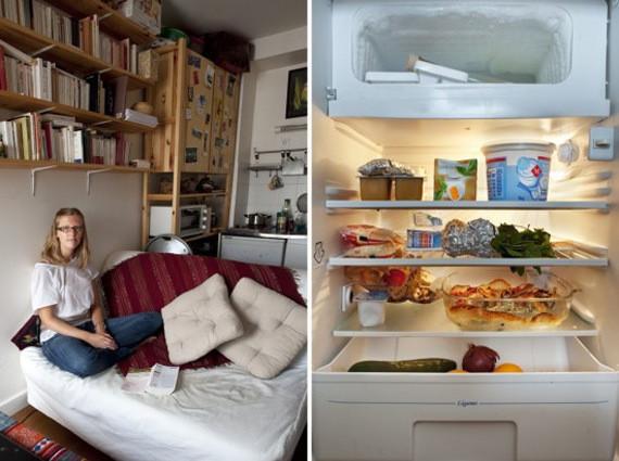 Изображение 20. Душа в холодильнике.. Изображение № 20.