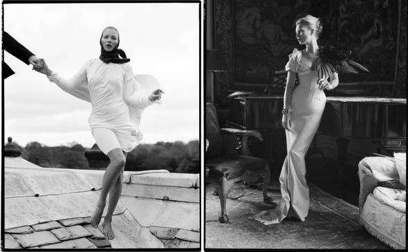 Стоп-кадр: Съемки Love, Vogue, Russh и Numero. Изображение № 42.