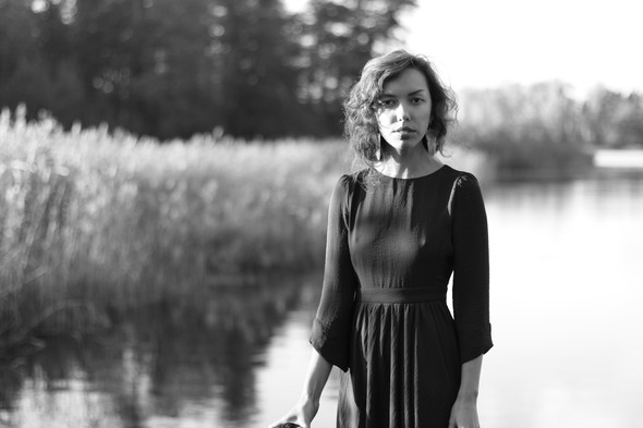 Осень. Поэт Мария Кузьмина. Изображение № 24.