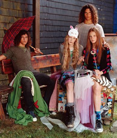 Dreams Teen Vogue. Изображение № 3.